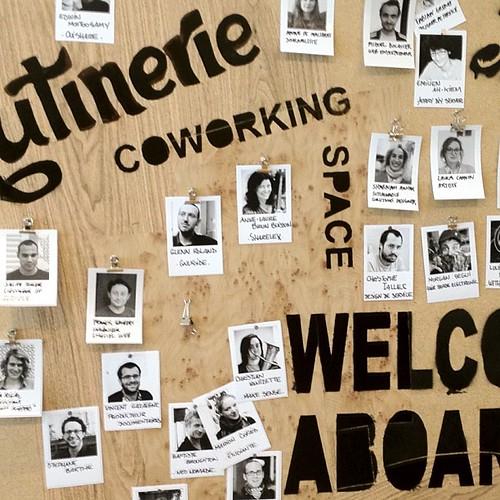 #mutinerie #coworking #paris