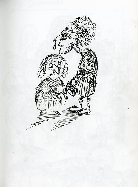 GrannySnot