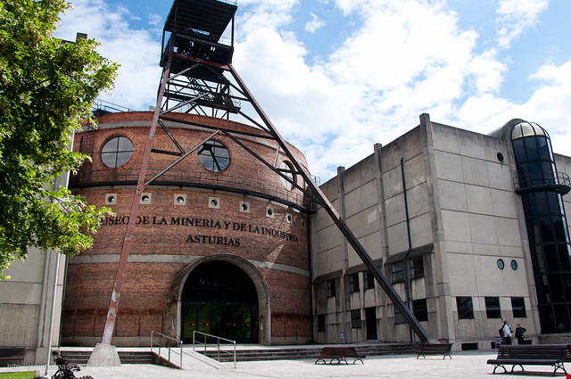 Museo de la Minería y la Industria (MUSI)