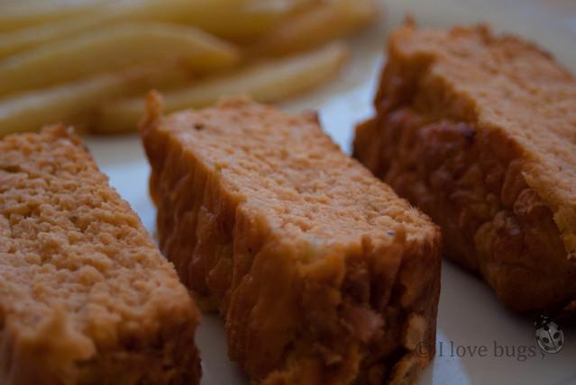 Pastel de pescado 2