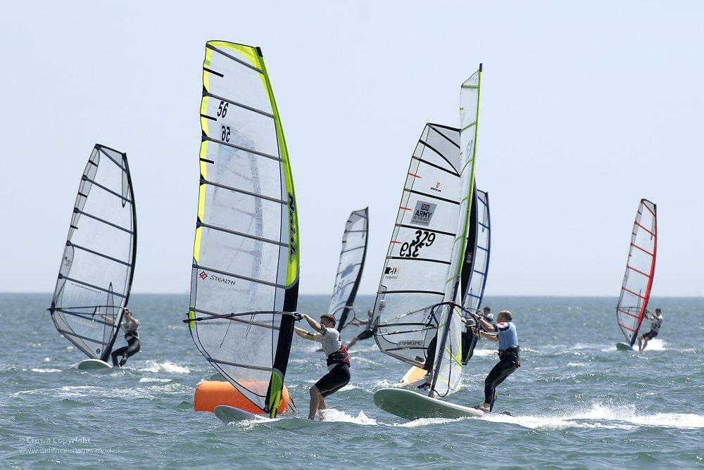 Hayling Island Windsurfing Club