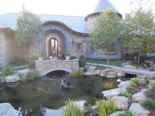 Ponds Amp Water Features Integrated Aqua Systems