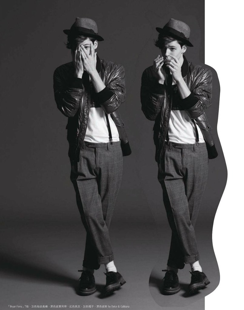 Louis Trainor0083_men's uno November 2011