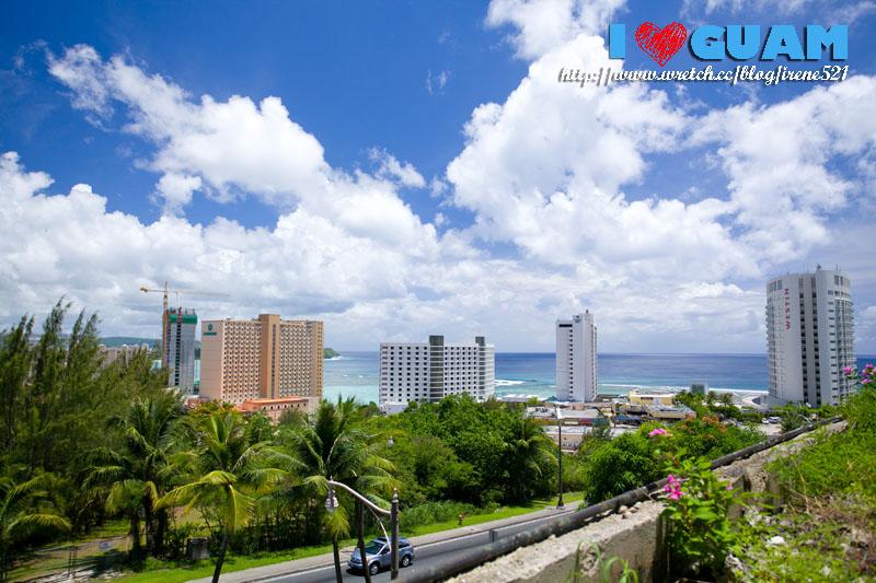 海灣度假村 Bayview Guam