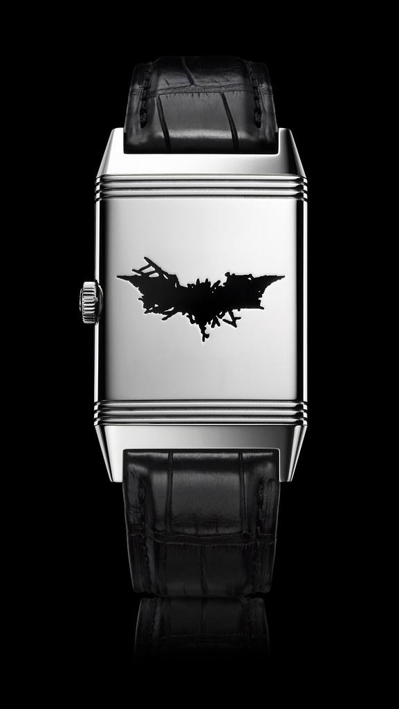 Jaeger-LeCoultre Grande Reverso UT 1931 Batman_B