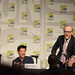 Small photo of Jamie Hyneman, Grant Imahara, Adam Savage