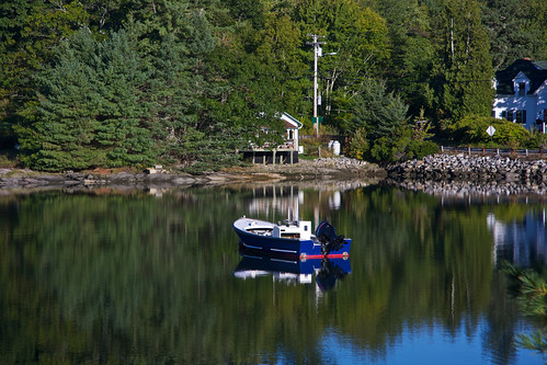 usa america boats harbor view cove united maine states yachts southport boothbay deckers