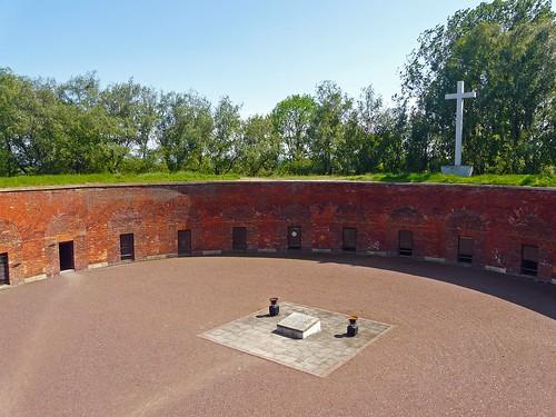 K20a The Rotunda, Martyr's Museum
