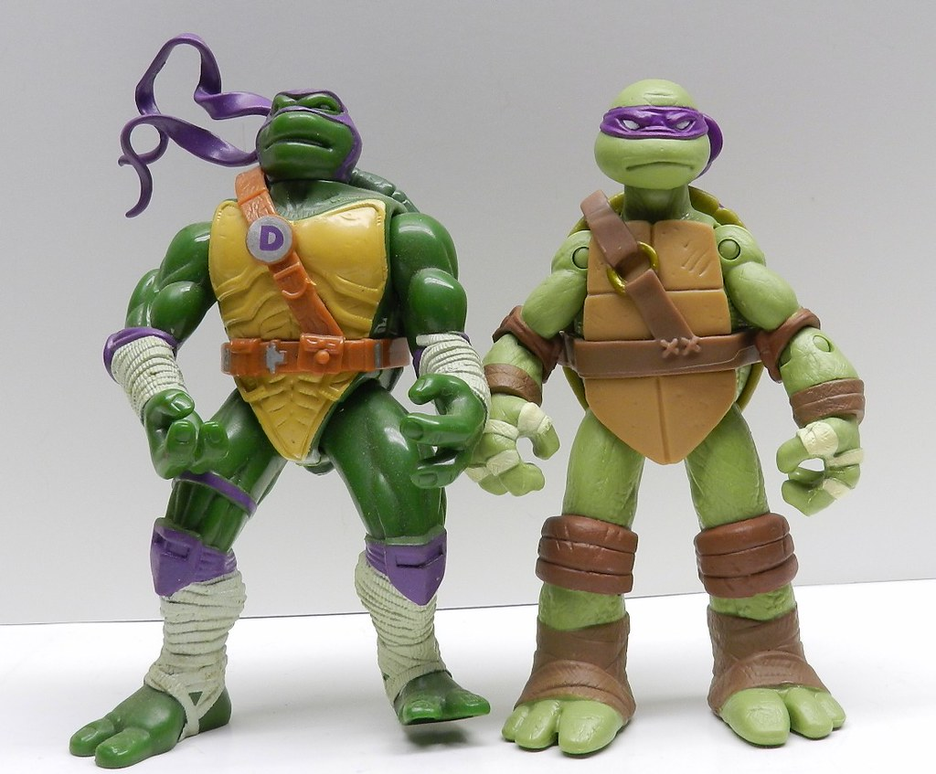 The Ninja Turtles Next Mutation Toys : Ninja turtles the next mutation toys imgkid