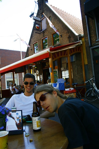 Beer Stop in Meppel