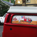 Volkswagen Microbus, Central District, Seattle by Blinking Charlie