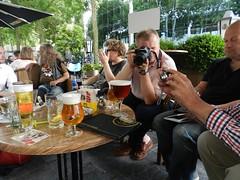 Haags Bakkie & Haagse wandelingen