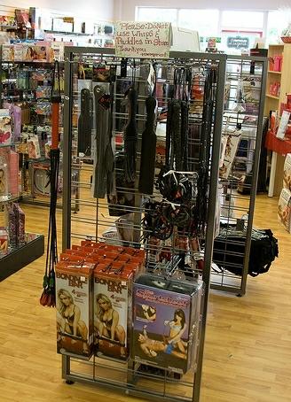Bondage sex gear store washington oregon apologise