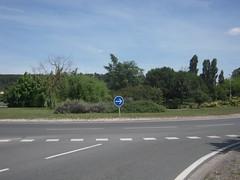 ROND POINT DE GIRAC