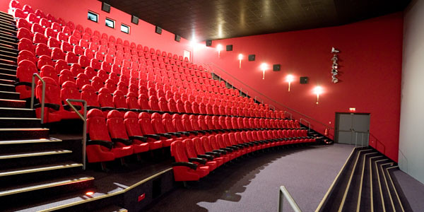 Kino Atrium Weimar