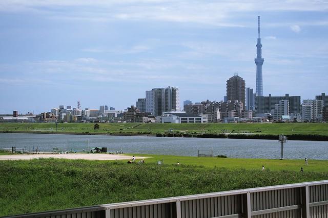 Arakawa Summerscape