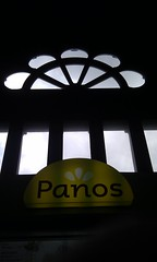 Panos, Tournai station