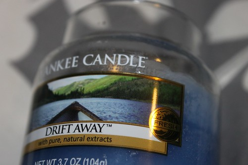 Yankee Candle - Drift Away