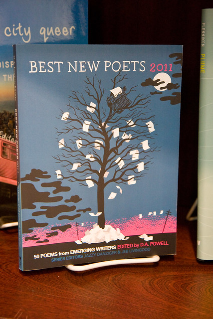 2012 Poets House Showcase