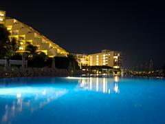Live Aqua Cancun - August 2012