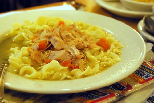 WPIR - Nick's soup