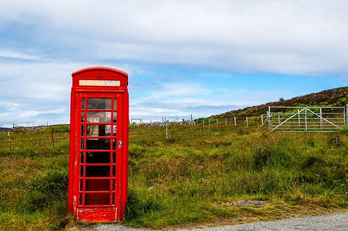 Telephone of Skye