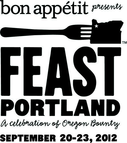 2012 Feast Portland Food Festival