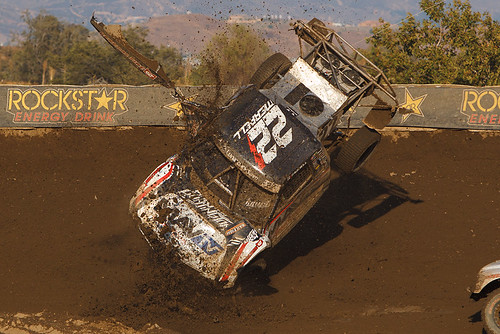 Lucas Oil Off Road Racing