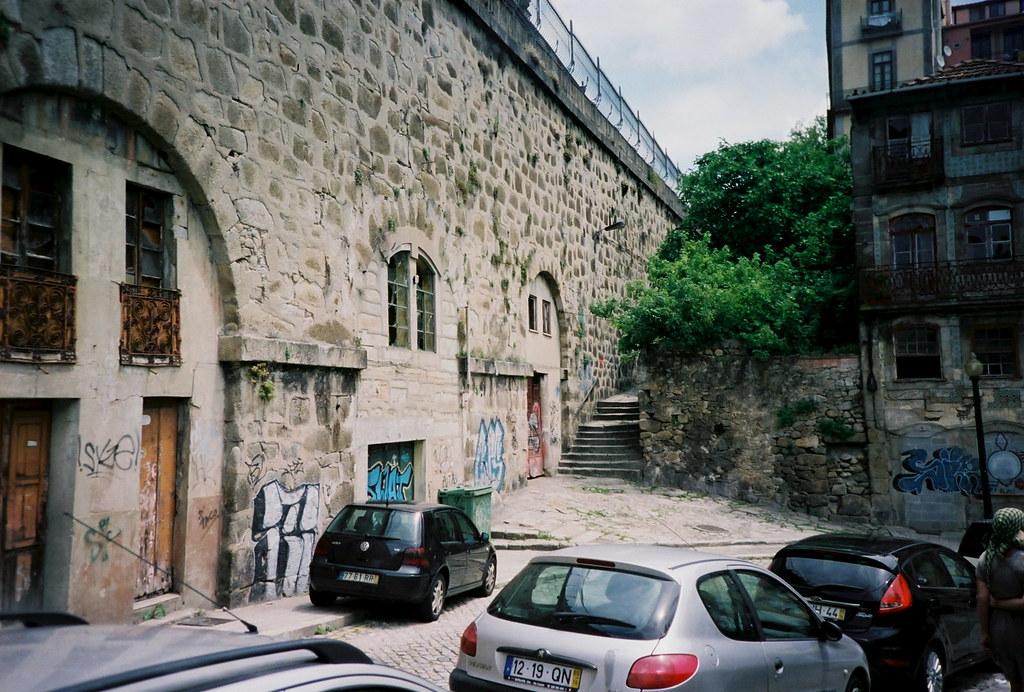 Porto, June 2012.