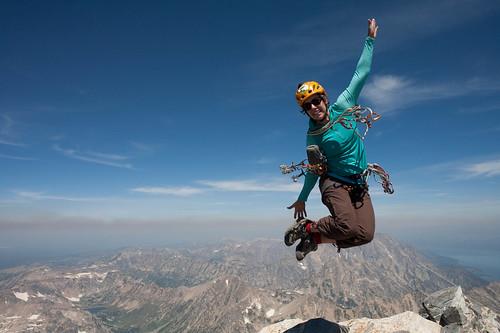 Summit Jump!
