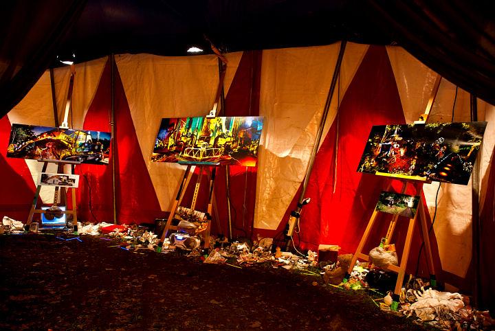 Lichterloh Festival und das Lichtaschtun circus (7)