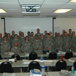 Resiliency Training - Class Photo