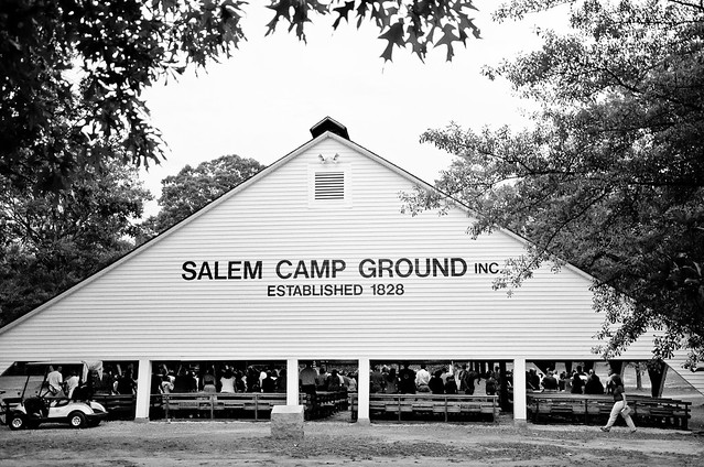 Salem Camp Meeting