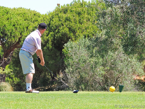 Gof at Quinta do Lago, Algarve