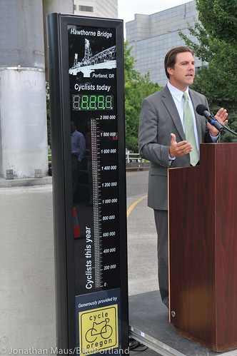 Bike counter unveiling-2
