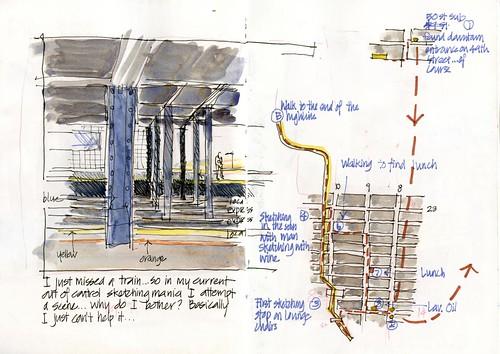 D16_SA21_02 Subway sketching