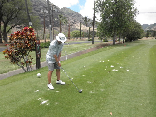 Makaha Valley Country Club 214