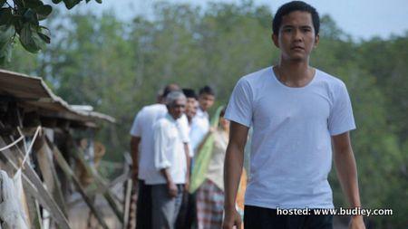Beto Kusyairi ... penyelamat penduduk Kampung Semarah Padi