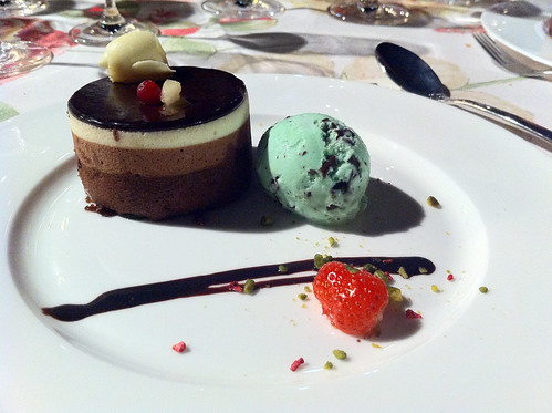 Dessert - Emi and Mario's Wedding