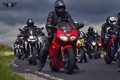Motorradtreffen Oechsen 2012