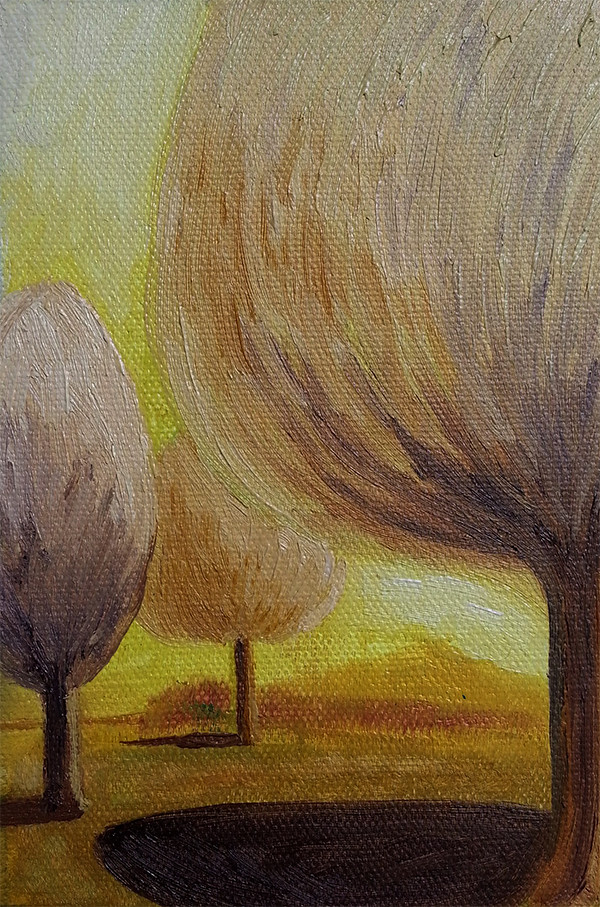 OilPainting_01_ThreeTrees