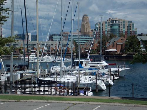 Erie Basin Marina 2