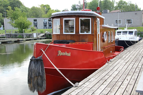 boats rosebud pictonontario pictonharbour