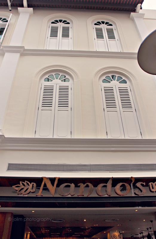 Nando's 2