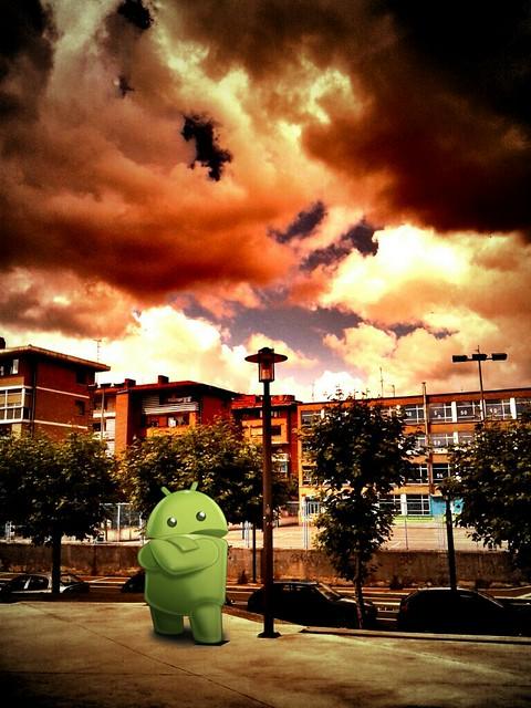 Androidografia Barakaldo 1077