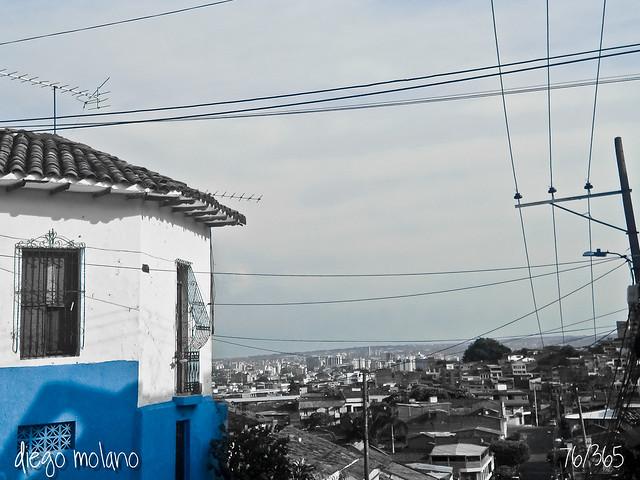 76/365 - Una esquina del viejo barrio - 11.08.12