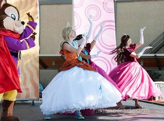 Princess Jubilation - A Musical Coronation show