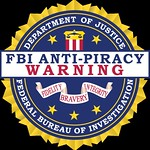 FBIas Anti-Piracy Warning Seal