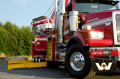 Galleries jamie davis motor truck western star 4900sb for Jamie davis motor truck
