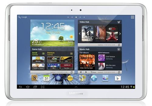 gadget keren akhir tahun 2012, daftar ponsel terbaru akhir 2012 terbaik, smartphone paling ditunggu tahun ini, gadget canggih penutup tahun 2012